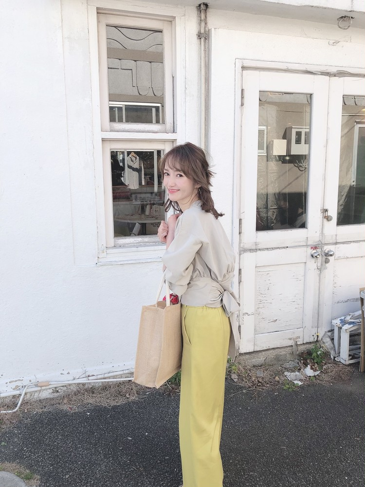 【ECサイトでプチプラ春のブラウス4選♡】_3