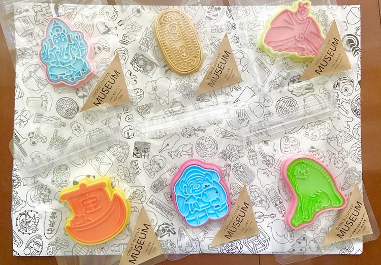 【おうち時間を楽しもう!】個性的なクッキー型でほっこりしない?食べて満足、見て満足な美味しいお菓子をどうぞ!_2