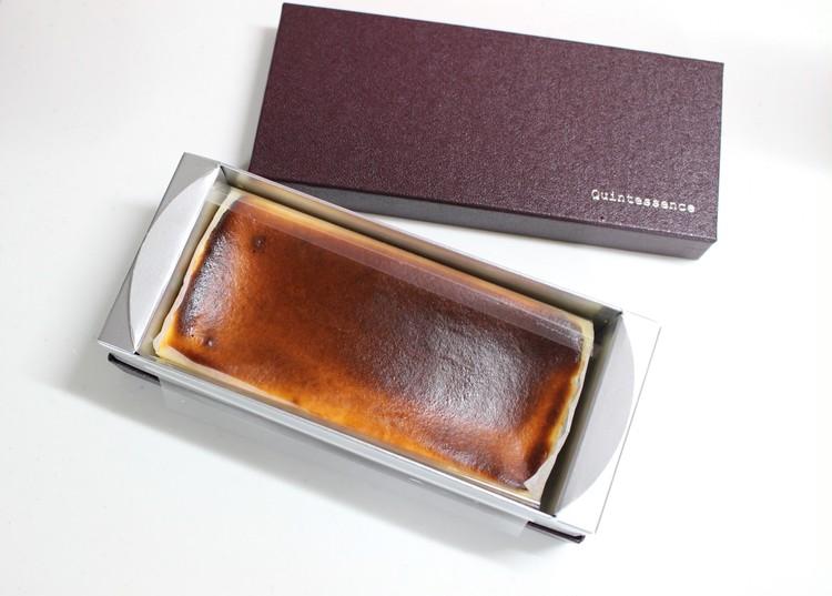 【ご褒美グルメVol.3】ミシュラン三ツ星シェフの味をお取り寄せ!〈7,000円超〉入手困難チーズケーキ_4