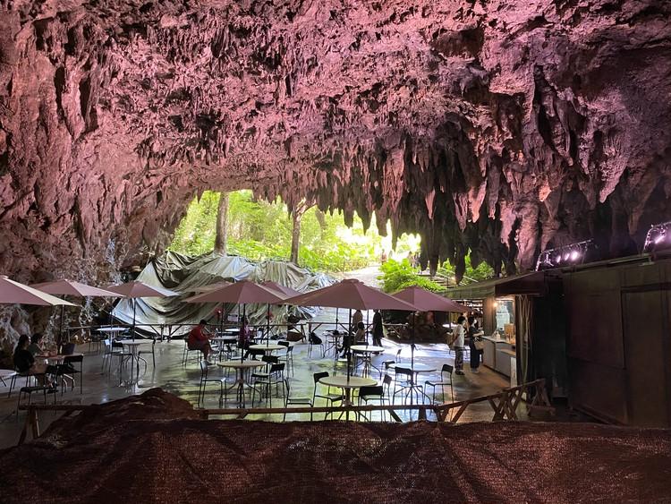 【沖縄旅行記②】唯一の観光は、ガンガラーの谷へ。_1