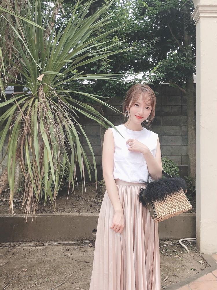 【BAILA9月号】きれいめカジュアル♡_7