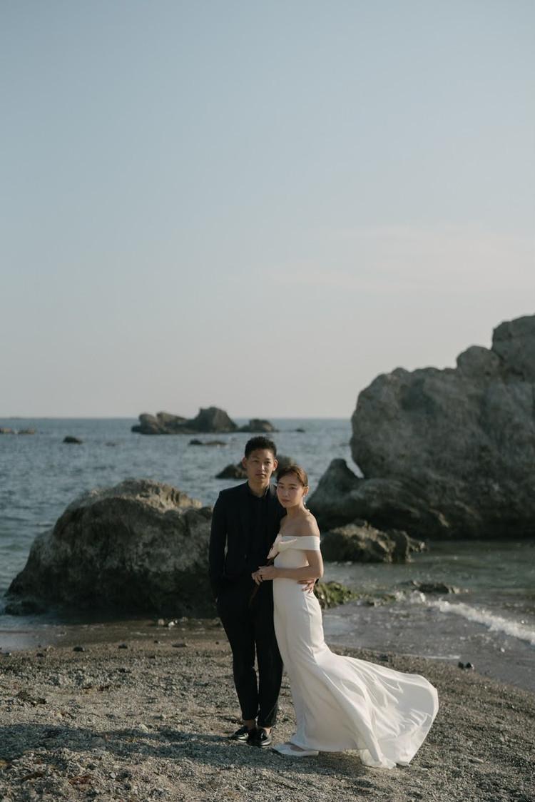 【Wedding】前撮りドレスはプチプラ!かつ高見えで♡_4