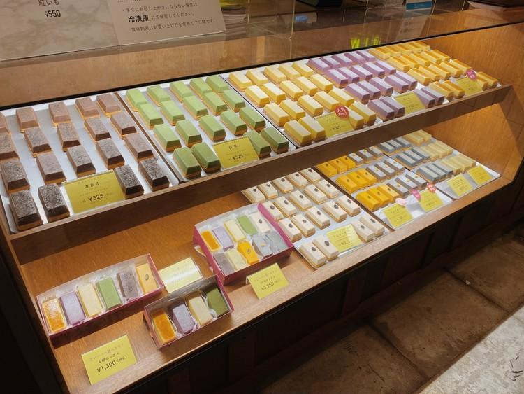 今話題の《OIMO三軒茶屋店》に行ってきました!_2