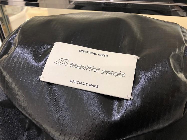 beautiful people 2021 SS展示会♡EC限定新ブランドも登場_21