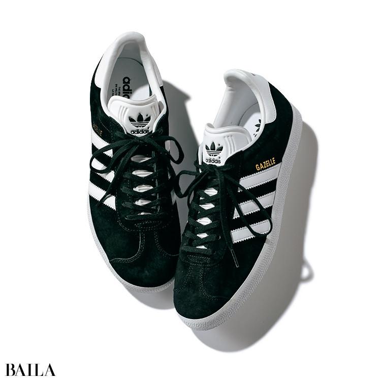 adidas Originals(アディダス オリジナルス) G AZELLE