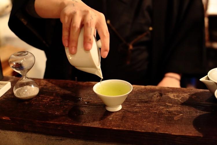 食までお茶づくし! 日本茶カフェがアツい②【関西のイケスポ】_2_1