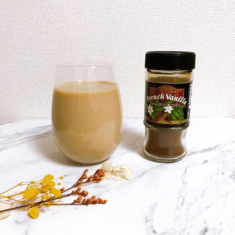 甘い香りがたまらない。フレーバーコーヒーにハマってます。_4