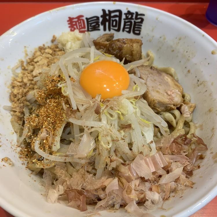 埼玉県で1番人気の二郎系ラーメン店「麵屋 桐龍」_3