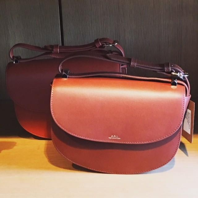 A.P.Cのレザーバッグや小物はデザインも値段も超優秀!_2_2