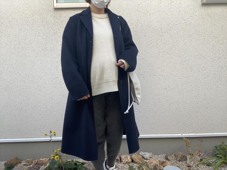 【ZARA新作】家の外でも中でも着れちゃうゆるっとスタイル_4