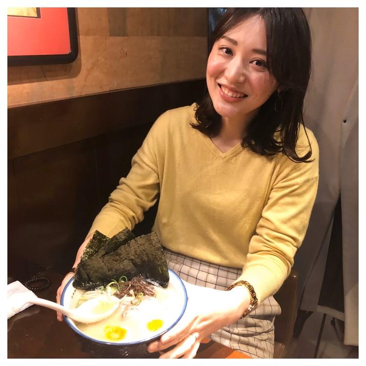 【プチバイラーズ会】豚骨ラーメン&ムード満点カフェダイニング紹介_8
