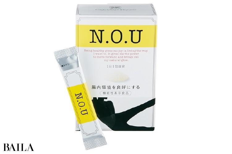 資生堂 N.O.U ザ・サプリ フローライザー