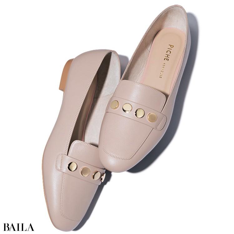 ピシェ アバハウスの靴