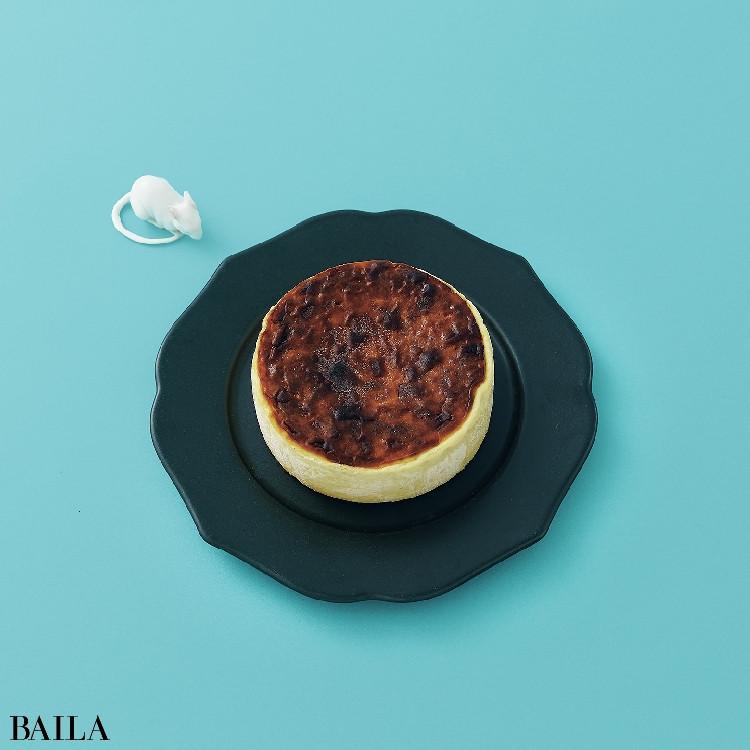 【ベルツのバスクチーズケーキ】サン・セバスチャンの名店に思いを馳せて