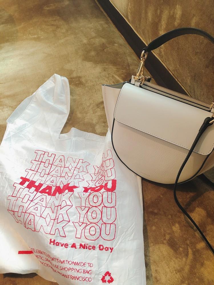 《BAILA掲載》お洒落エコバッグで、今日から簡単サステナブル❤︎_5