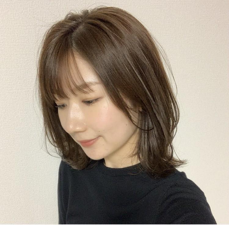 春っぽヘアスタイル♡_1