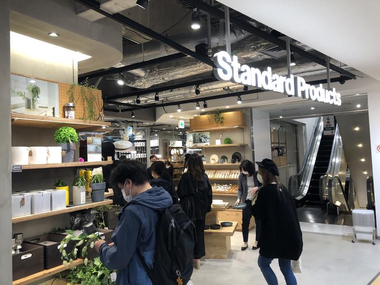 【写真】ダイソーの新業態「Standard Products」_1_1