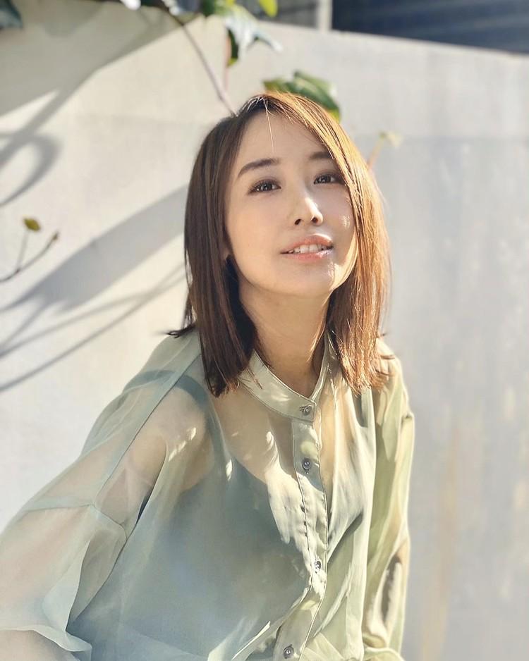 【Sサイズコーデ】透けシャツ×デニムのプチプラきれい色コーデ