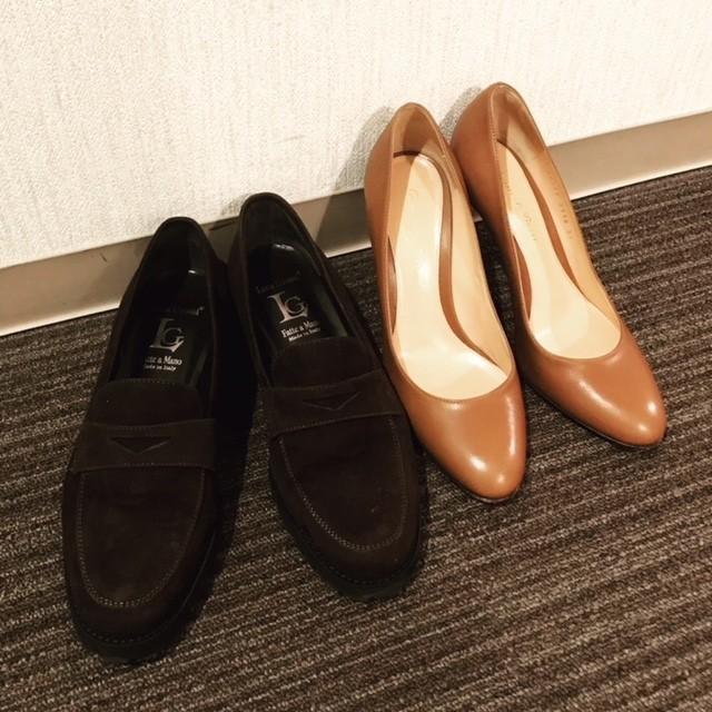 お気に入りの靴たち_2