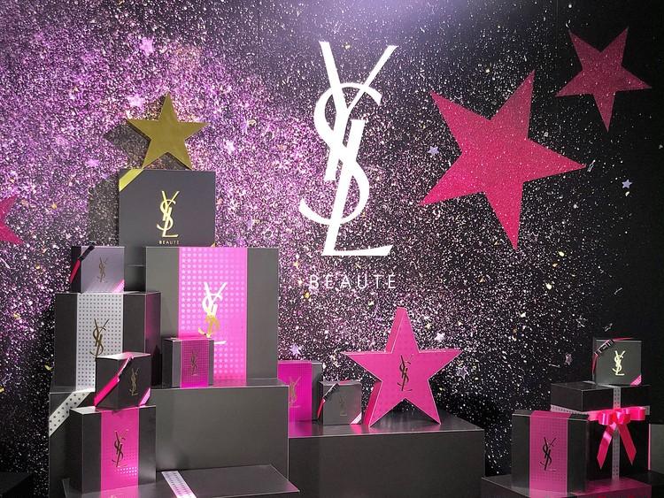 【動画】YSL新作フレグランス&クリスマスコフレ_13
