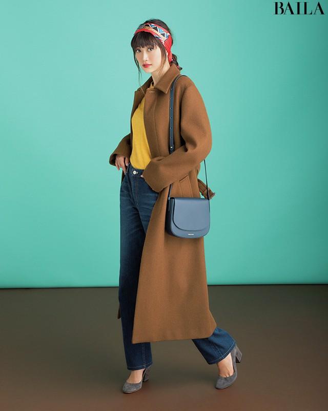 素敵なブランドの普通のコート7選【#5年先も着られるコート】_1_6