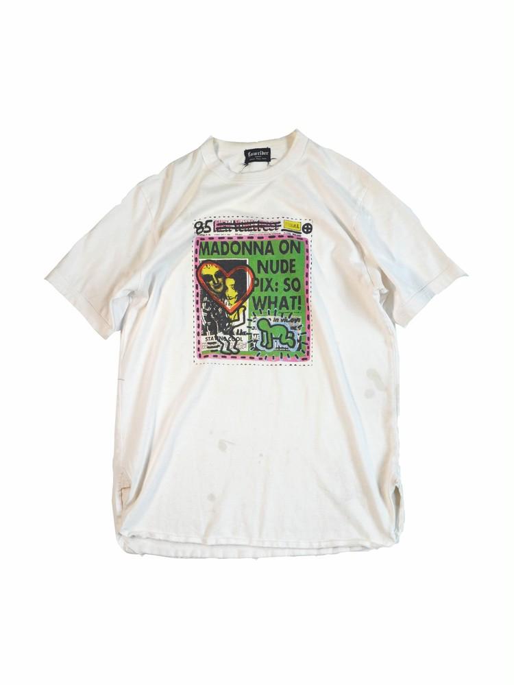 大人のためのヴィンテージTが1000点も【weber 大Tシャツ展】日比谷で開催中!_2_3