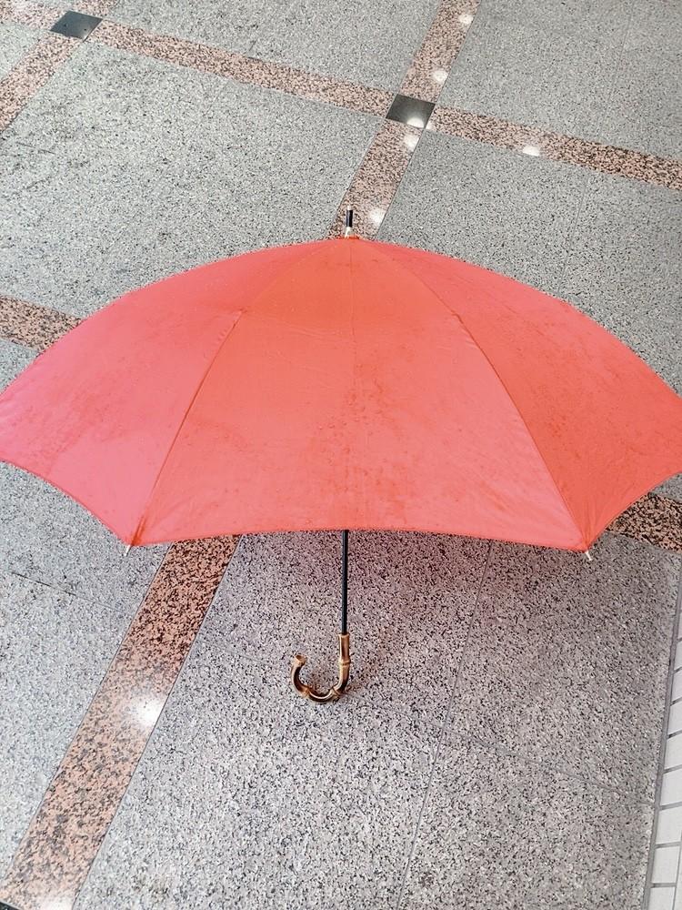 お気に入りのHANWAYの折りたたみ傘。_2