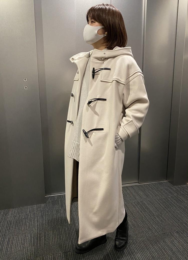 アンクレイヴ 機能・洒落感・安定感の3拍子揃ったコートを大人買い!【エディターのおうち私物#201】_2