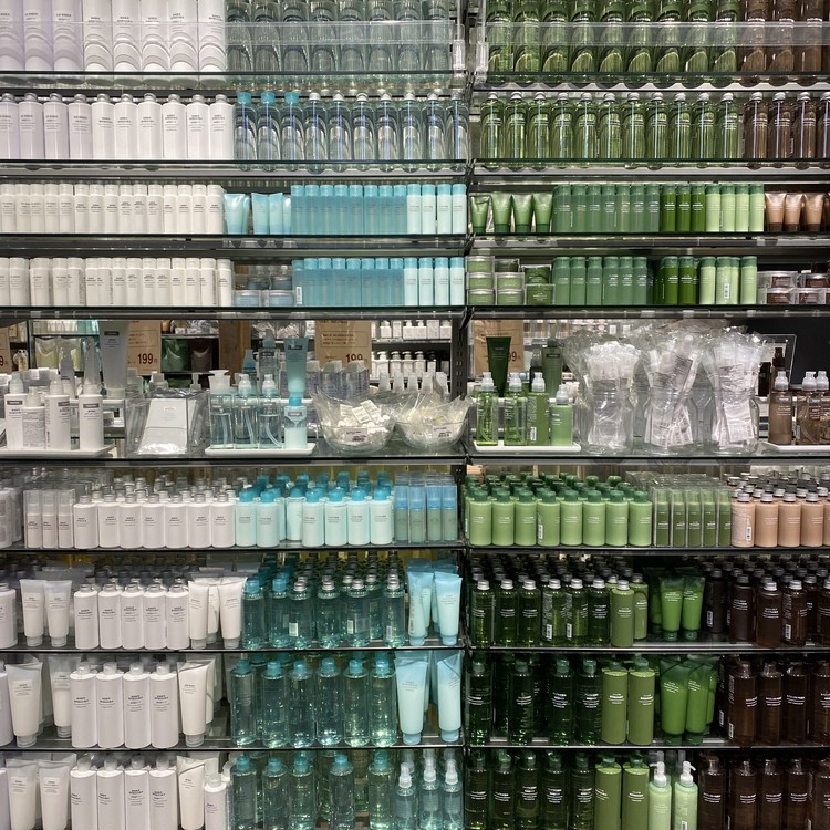 拭き取り化粧水に導入化粧液…【無印スキンケア】を敏感肌が全商品買ってみた_1