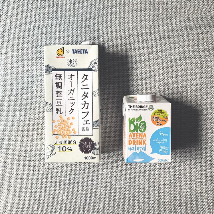 話題の【オーツミルク】4種比較!結局どれが美味しいの?_6