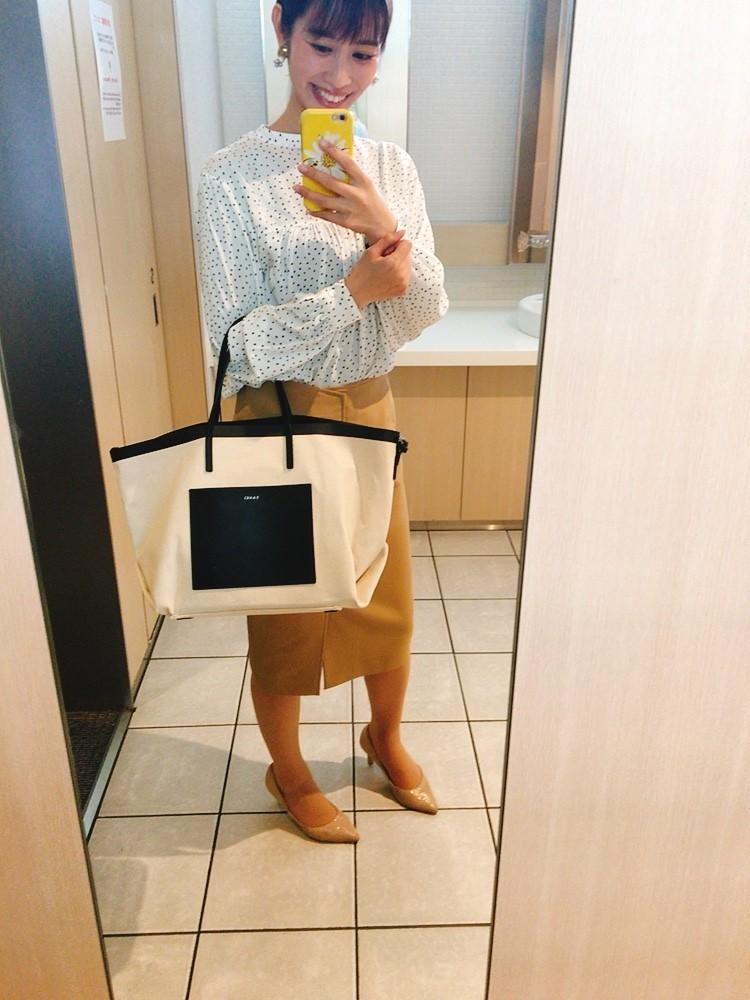 YAHKIのバッグ