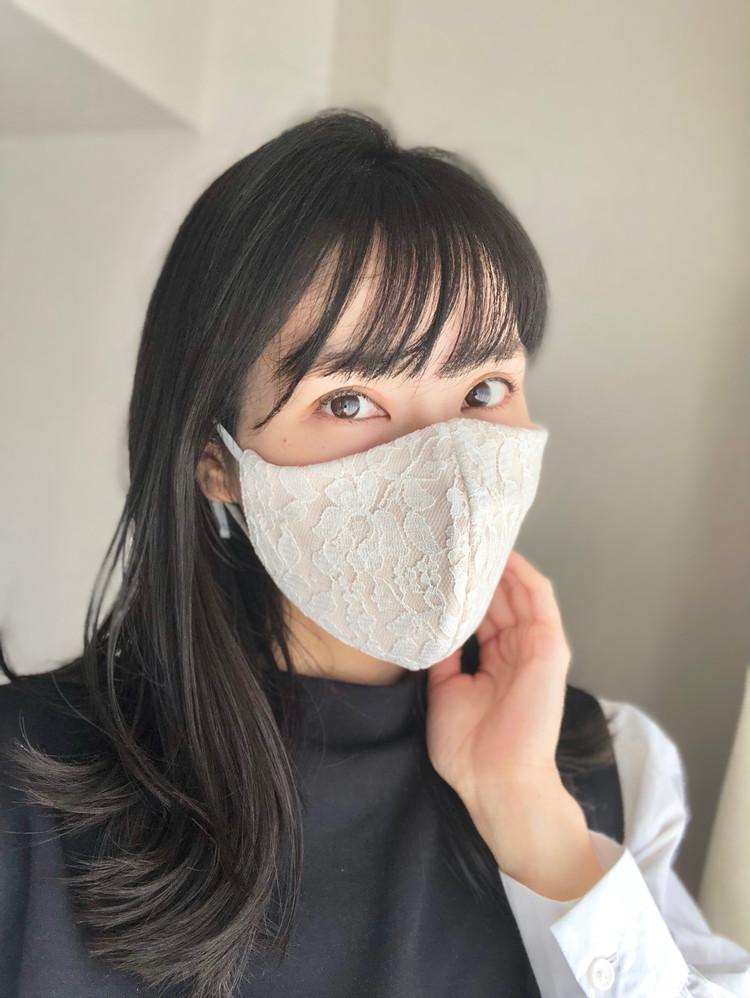 【GU】新発売のマスクが機能的でデイリー使いにぴったり_3