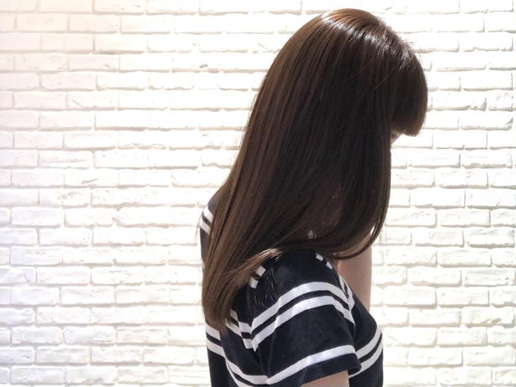 30代からのヘアケア「髪質改善トリートメント」_3