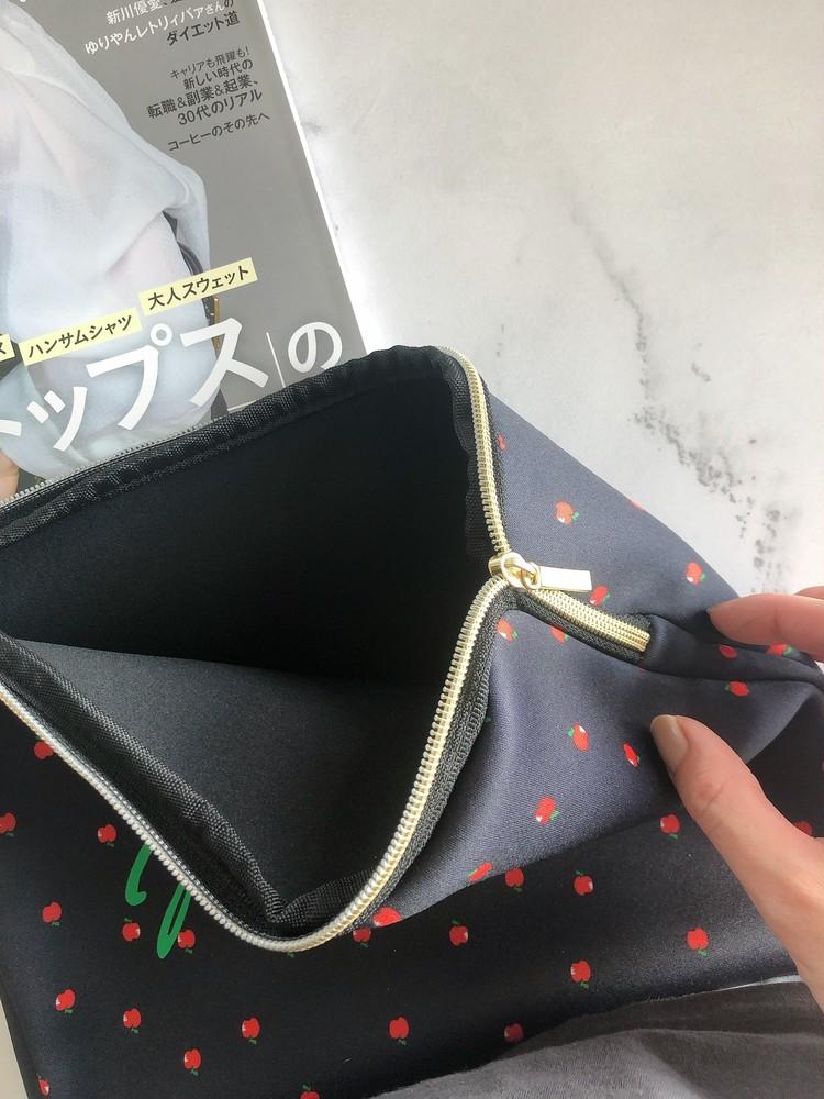 【BAILA 10月号】顔映えトップス♡_2