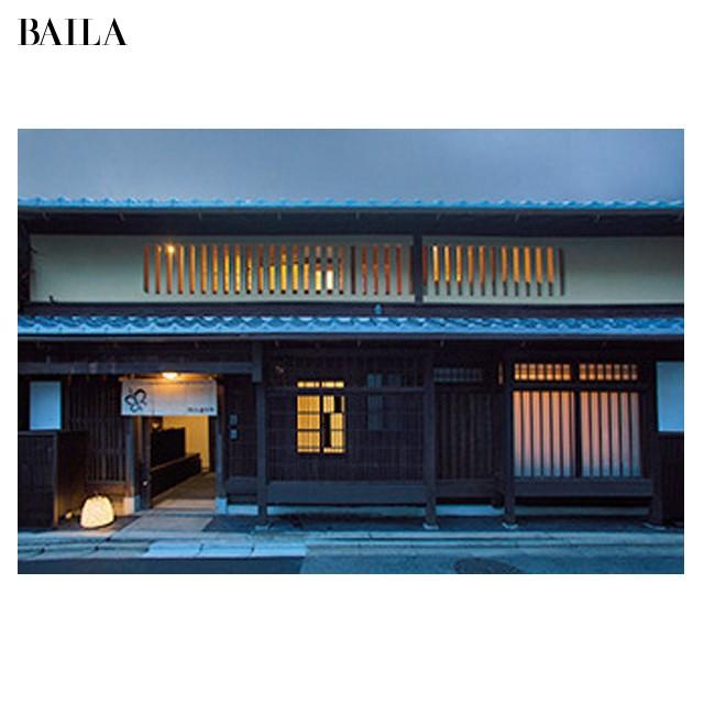 【30代京都女子旅】女友達や彼と泊まりたい、京都のとっておきお宿6選_1_2