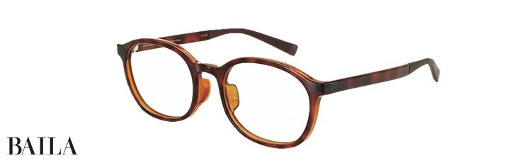 ブルーライトを25%カットするメガネ。ジンズ・スクリーン 度なしパッケージタイプ¥5000/ジンズ カスタマーサポートセンター
