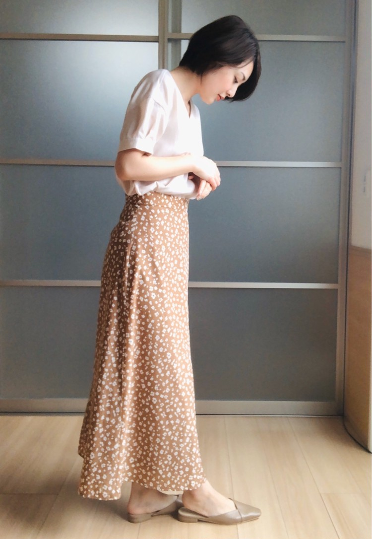 【¥3,500以下】おうちでポチッ♪足元映えなtitivateのフラット靴&サンダル_6