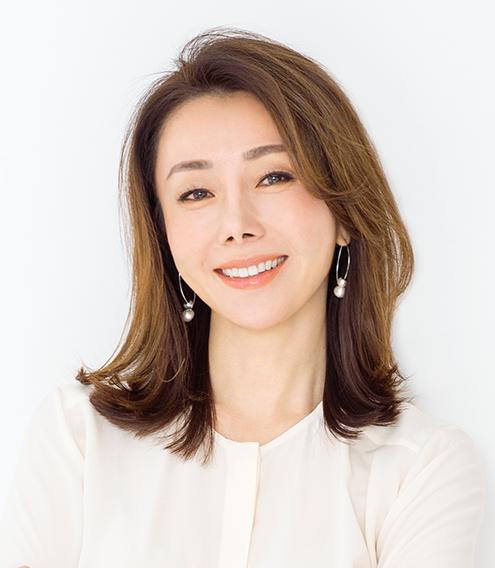 山本未奈子さん(株式会社Bé-A Japan 代表取締役CEO)