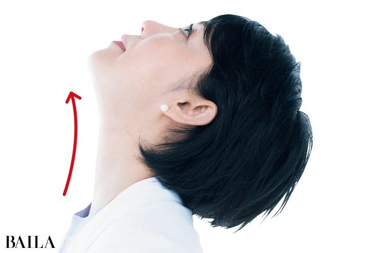 下唇ふー1