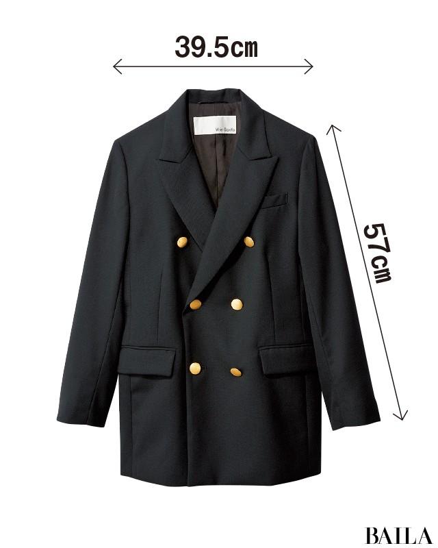 バイヤー&プレスが太鼓判! 5年先も着られる【上質ベーシックジャケット】8選_1_5