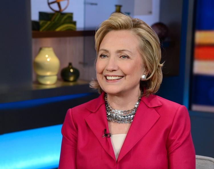 【働く女の星★】ヒラリー・クリントンの「勝負服」おさらい_5
