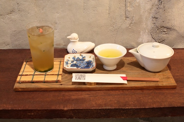 食までお茶づくし! 日本茶カフェがアツい②【関西のイケスポ】_3_3