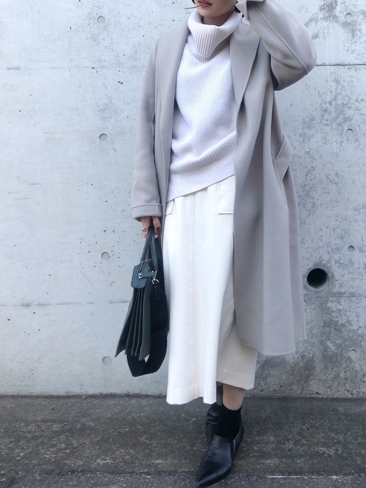 BAILA12月号【最愛コートのベストコーデ】_2