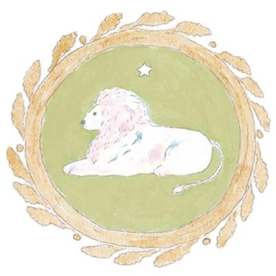 【獅子座】鏡リュウジの星座占い(2020年1月11日〜2月11日)
