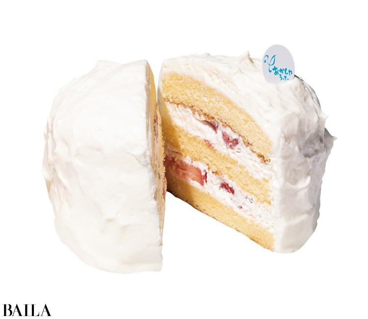 究極のショートケーキからいちごパンまで【いちごスイーツ・テイクアウト篇】_2
