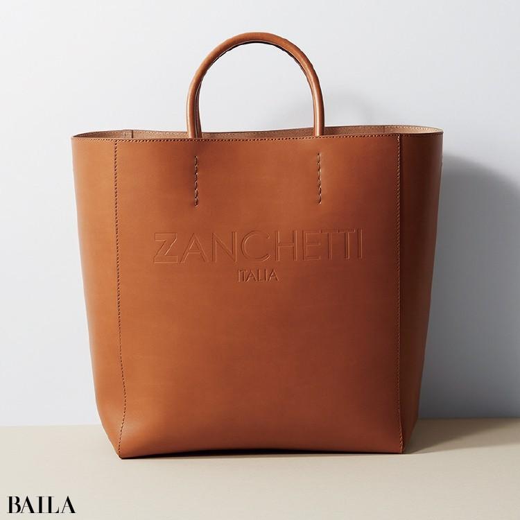 ザンケッティのバッグ