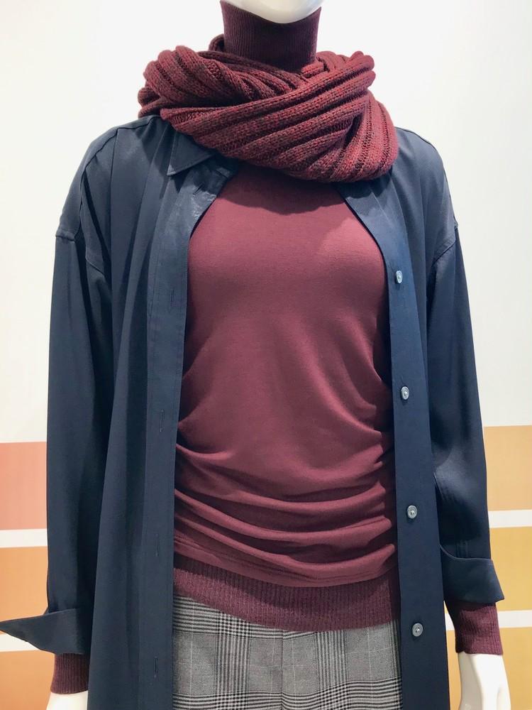 【ユニクロ(UNIQLO)】働く30代女子ための2019秋冬展示会新作ニュース20選