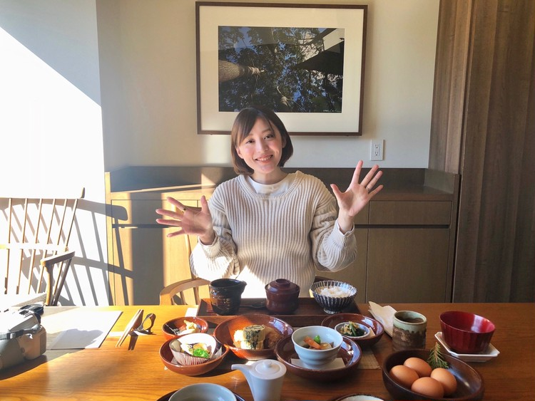 【GoTo】部屋から富士山♡森の中の隠れ家ホテルで贅沢stay_18