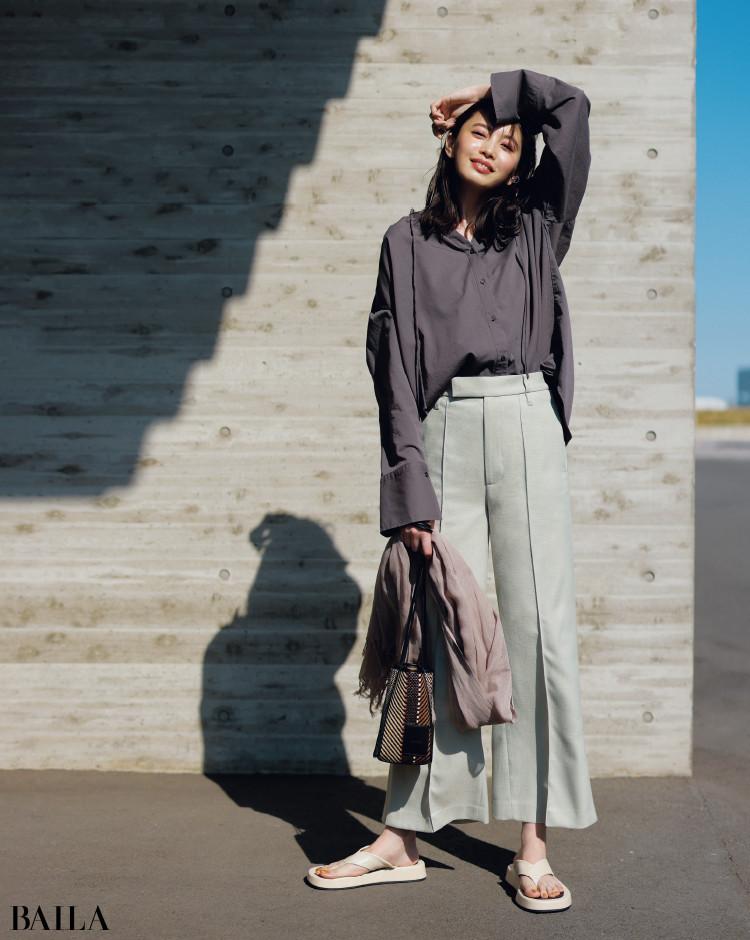 話題のECサイトとコラボ【「FRAY I.D」&「Mila Owen」似合うワードローブBOX】こんな服が届きます&申し込み方法まとめ♡ _2