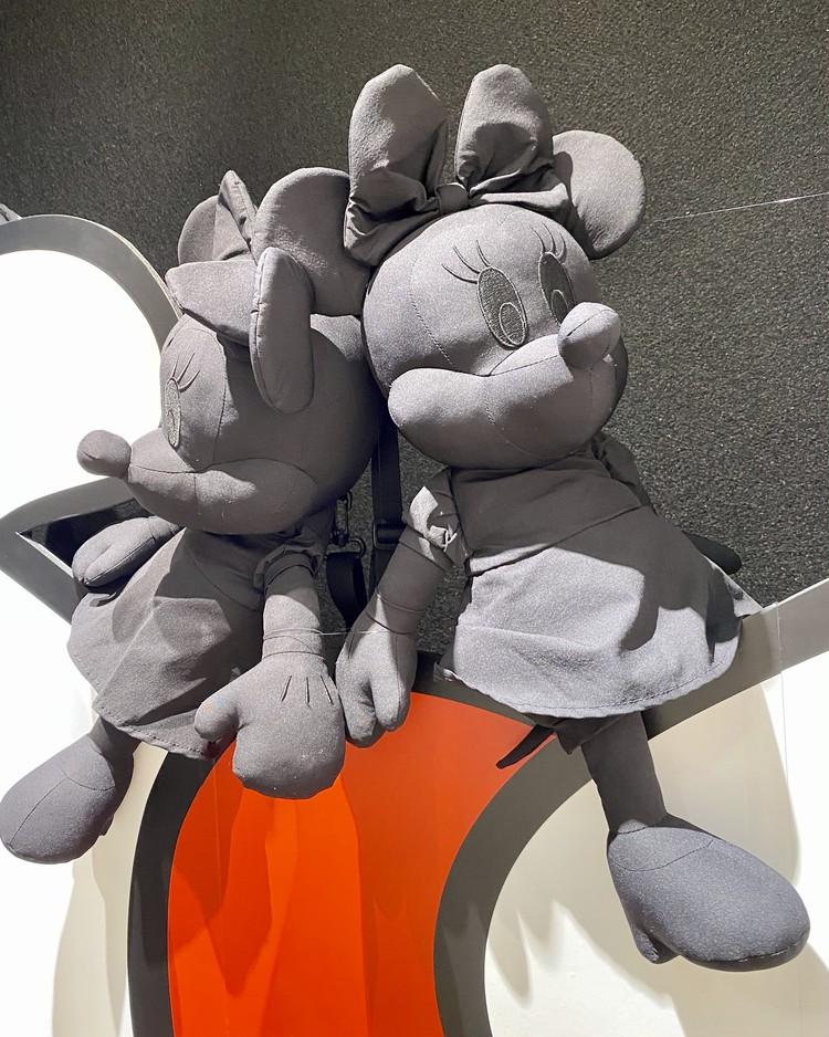 大人可愛いミニーコラボ爆誕♡【ユニクロ(UNIQLO)】ディズニー(Disney©︎)×アンブッシュ(AMBUSH)トリプルコラボUTコレクション発売決定_2